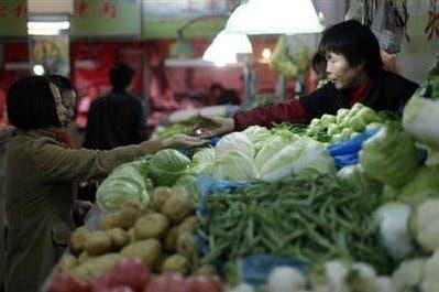 Libya turmoil could hurt regional food security: FAO