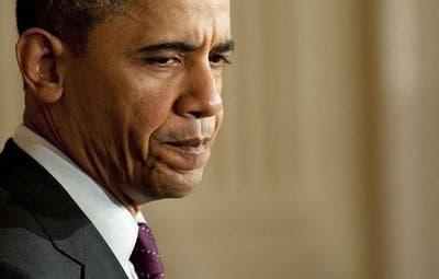 """US & allies """"tightening noose"""" around Gaddafi: Obama"""