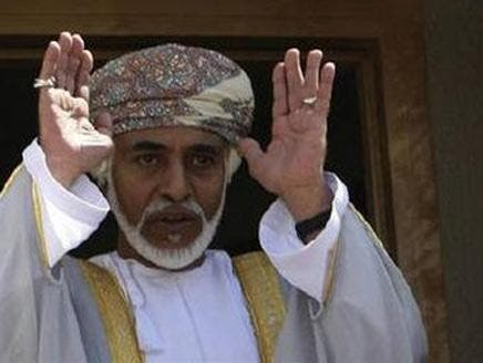 Oman ruler to give law-making powers to Council