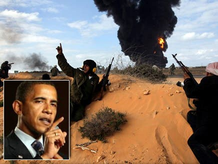 Libya to stop fighting Sun. to let protesters surrender