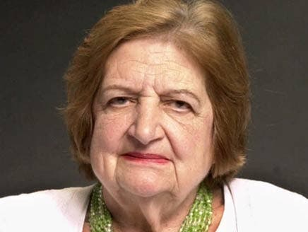 Fired Helen Thomas defends her comments about Israel