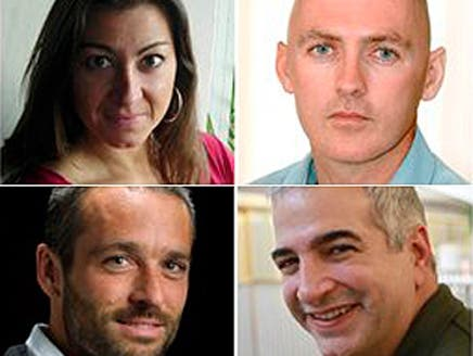 Four NY Times journalists released by Libyan govt