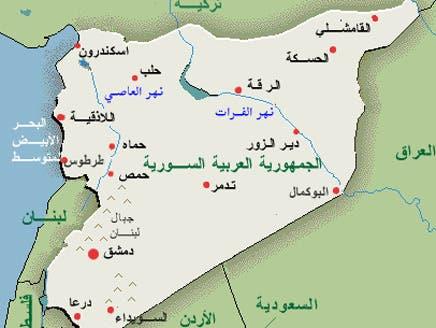 التوزيع الطائفي بسوريا.. أقلية علوية تحكم أكثرية سُنية