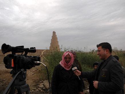 Al Arabiya correspondent, 40 others killed in Iraq