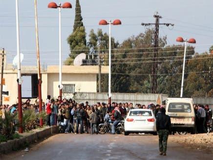 صحيفة بريطانية: صراع داخل أروقة السلطة في سوريا