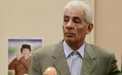 Blow for Gaddafi as top Libyan diplomat defects