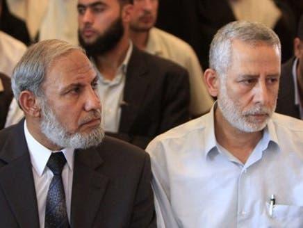 با وخیم شدن اوضاع سوریه حماس و جهاد اسلامی به ایران یا قطر می روند