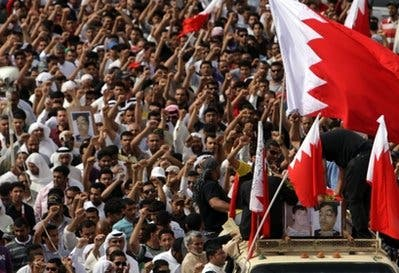 Bahrain authorities ban main opposition newspaper