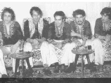 """""""ناس الغيوان"""" كتاب يوثق لتاريخ واحدة من أعرق فرق الموسيقى المغربية"""
