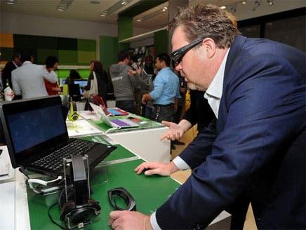 سوني تطرح لاب توب بشاشة ثلاثية الأبعاد في أسواق الشرق الأوسط