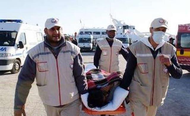 More massacres in Misrata