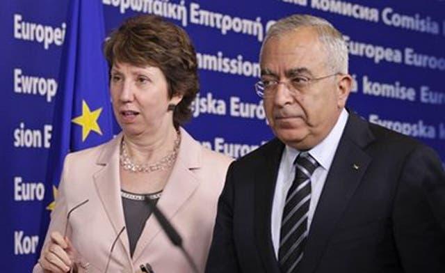 European Union opens market to Palestinian exports
