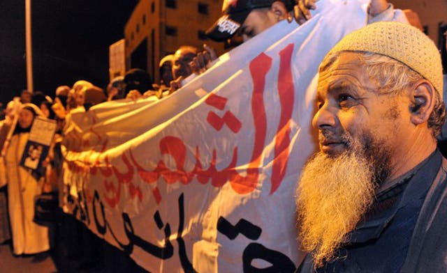 Egyptians alarmed over rise in influence of Salafis in post-Mubarak era