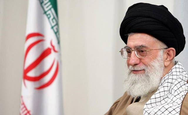 Khamenei said 'Ya Ali' at birth