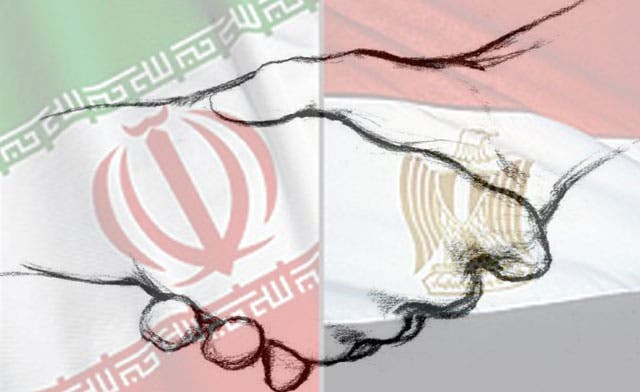 Iran, Egypt renewing ties?