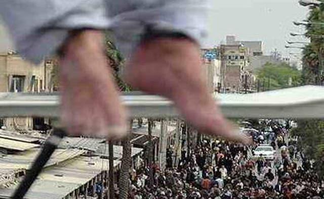 Fifteen dead in Iran's Ahwaz