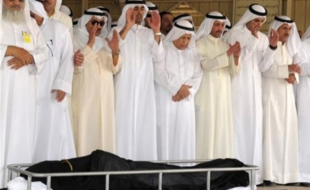 Kuwaiti billionaire Nasser al-Kharafi is mourned widely