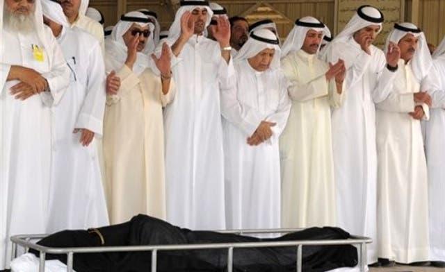 Kuwaiti billionaire Nasser al-Kharafi is mourned widely