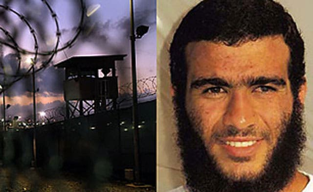 Khadr's lawyers question star witness testimony
