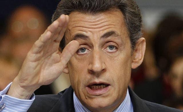French president Sarkozy to visit Libya, as rebels gain strength