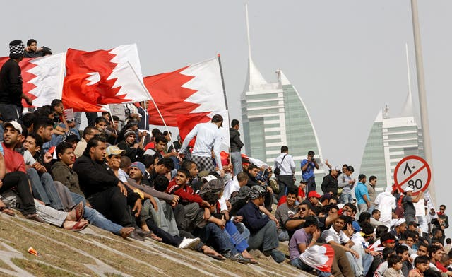Bahrain sentences 4 protesters to death, and 3 to life imprisonment
