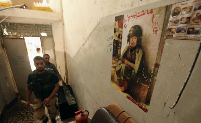 NATO, Libyan rebel council reject  Qaddafi's offer for ceasefire, negotiations