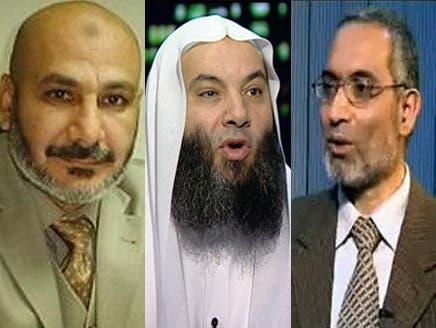 السلفيون والإخوان بمصر: الولايات المتحدة الإسلامية قادمة وسيكون لنا خليفة