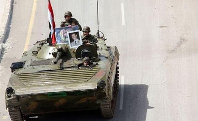 Assad kills 19 protesters, including boy, 8, infant, as Syrian regime arrests 10,000