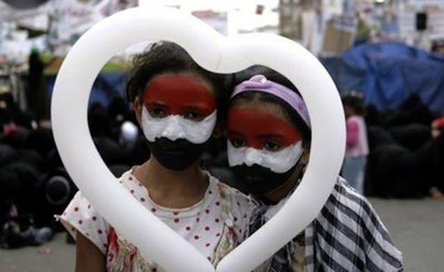 President Saleh, Yemeni opposition (finally) agree on Gulf-brokered transition deal