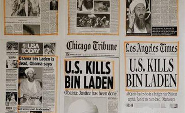 Insight / Farrag Ismail: Many questions, few convincing answers about the night Bin Laden was killed