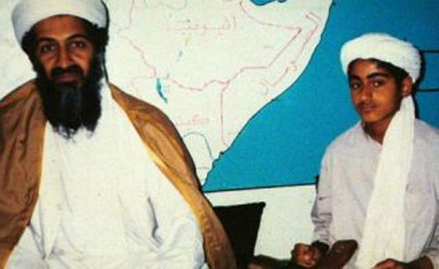 The 'Crown Prince of Terror' who could be King