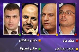 السلفيون بمصر يطلقون حزباً سياسياً يقبل التعددية ويساوي بين الأقباط والمسلمين
