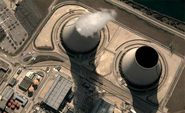 Saudi Arabia plans to build 16 nuclear reactors by 2030