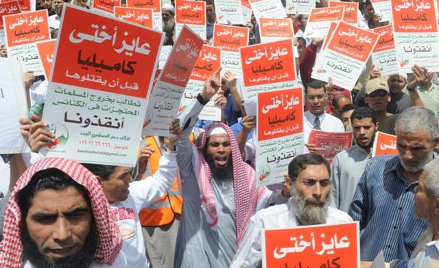 Insight / Farrag Ismail: A Salafi tremor in Egypt—founding a party, recognizing a civil state and granting Copts the right to refer to their religion