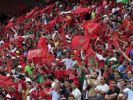 غيريتس يقود المغرب لرباعية تاريخية في شباك الجزائر ضمن تصفيات أمم إفريقيا