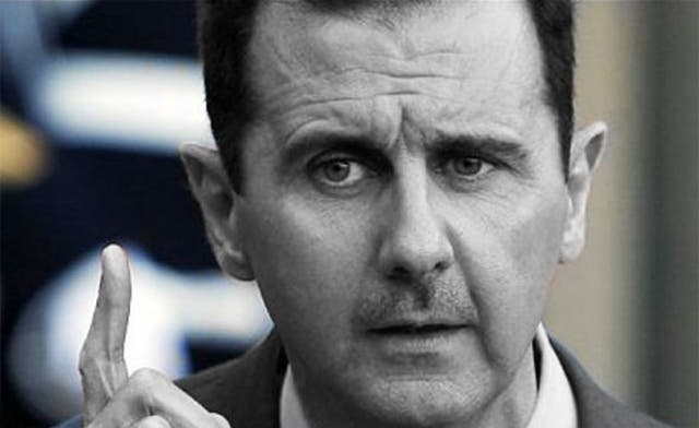 News Analysis / James M. Dorsey: Syrian protests becoming armed revolt?