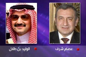 الحكومة المصرية تحسم قضية أراضي توشكى وتوقع العقد الجديد بحضور الوليد