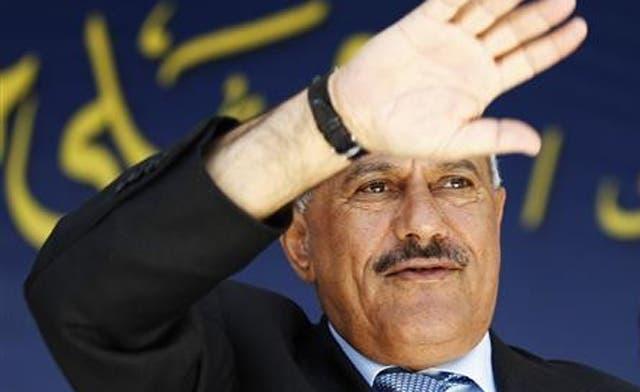 Saleh's health said to be 'bad,' but physician denies Yemini president has brain hemorrhage