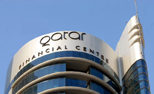 Could Middle East financial centers pose threat to leader London?