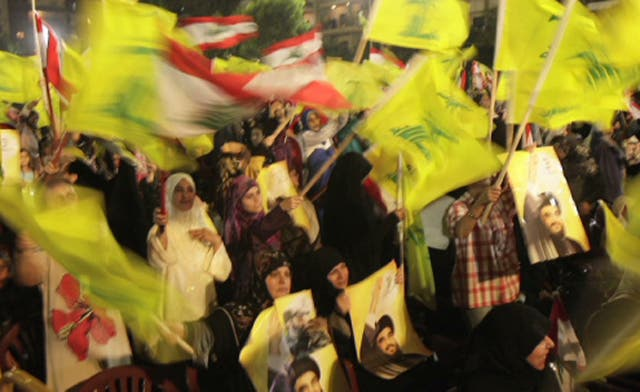 US aid for Hezbollah? La (No!) That means restricting aid to Lebanese government
