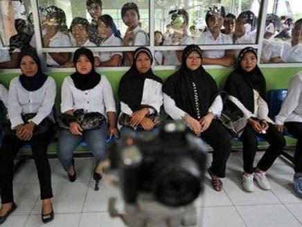 إندونيسيا تستدعي سفيرها في السعودية بسبب إعدام عاملة قتلت مخدومتها