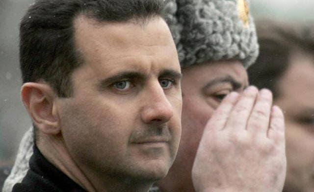 Mary E. Stonaker: Russia refuses to intervene in Syria