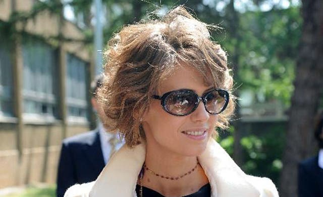 When the going gets tough, the tough disappear. Or why Vogue dropped Asma Al Assad from its Website