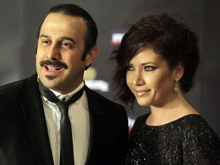 "جوائز ""موركس دور"": نبيل شعيل وشيرين عبدالوهاب الأفضل عربياً"