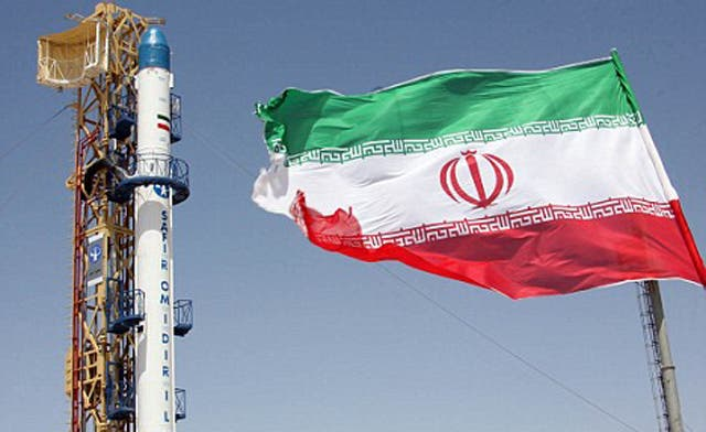 Iran space monkey likely to spark nuclear fears from the West