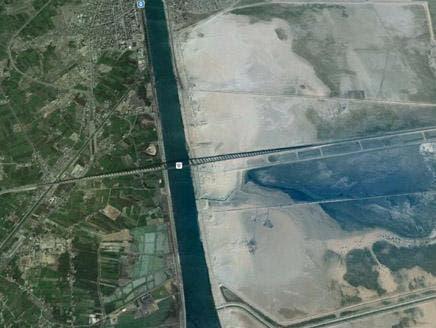 مصر تعيد إحياء مشروع الجسر الرابط مع السعودية بعد أوامر مبارك بوقفه