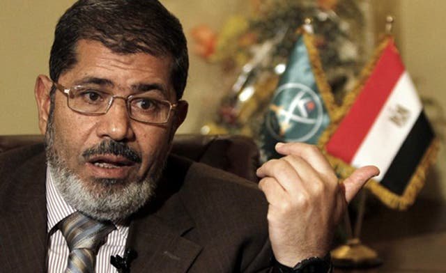 Egypt's Muslim Brotherhood welcomes idea of US contacts