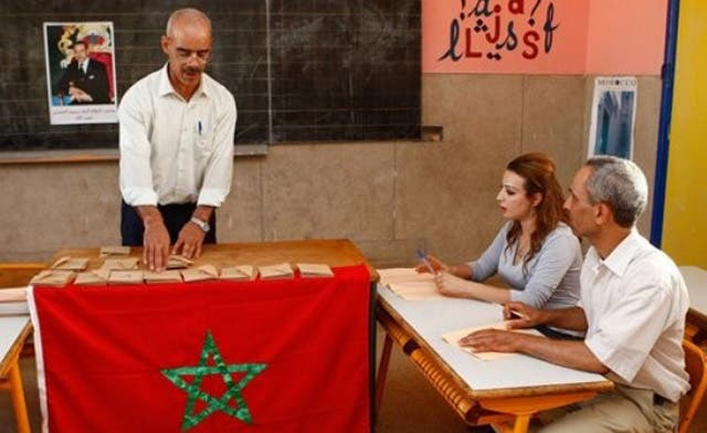 Morocco says 98 percent voted 'yes' for new constitution