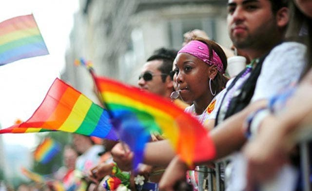 US gay pride event in Pakistan is 'cultural terrorism.' By Nathaniel Sheppard Jr.