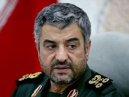 """قائد الحرس الثوري الإيراني يعلن استمرار اعتقال تيار نجاد """"المنحرف"""""""
